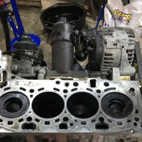 Engine rebuild call for more info any make and model of cars and vans